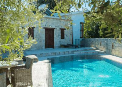 Kaizer Cyprus Agrotourism - 1
