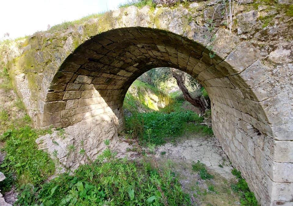 Routhounia & Katinous Bridge