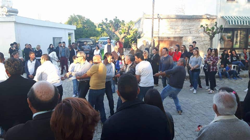 Kaizer Cyprus Agrotourism - Πασχαλινές Εκδηλώσεις 2017 3