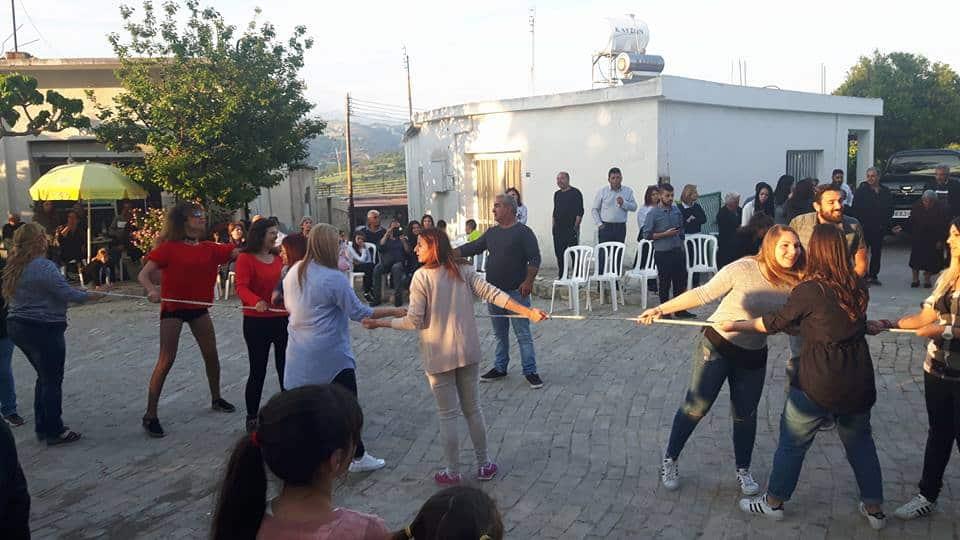 Kaizer Cyprus Agrotourism - Πασχαλινές Εκδηλώσεις 2017