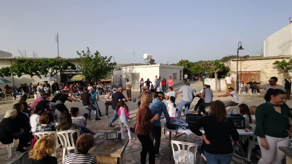 Kaizer Cyprus Agrotourism - Πασχαλινές Εκδηλώσεις 2019 α