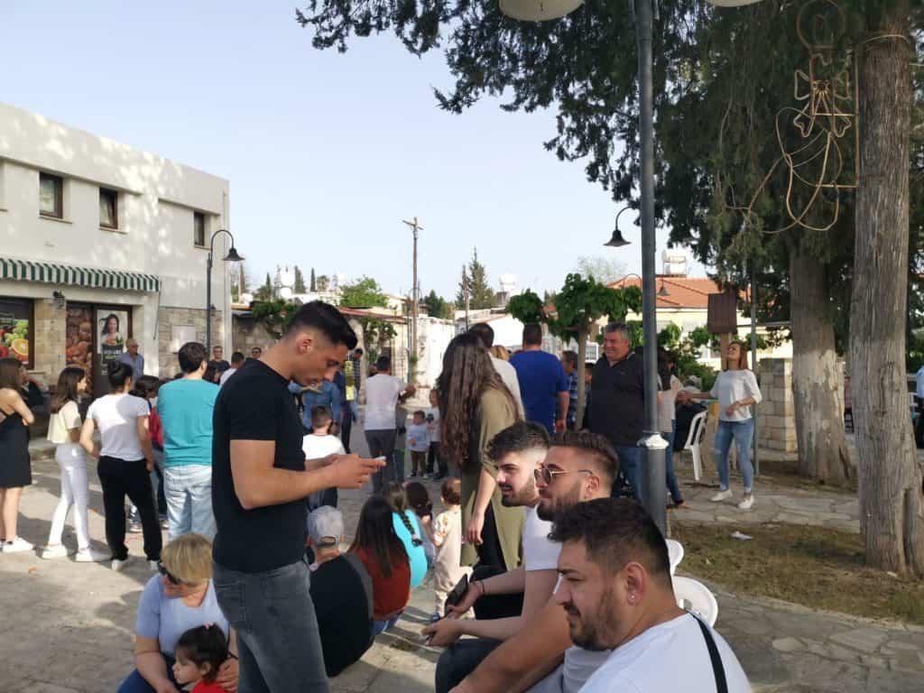 Kaizer Cyprus Agrotourism - Πασχαλινές Εκδηλώσεις 2019