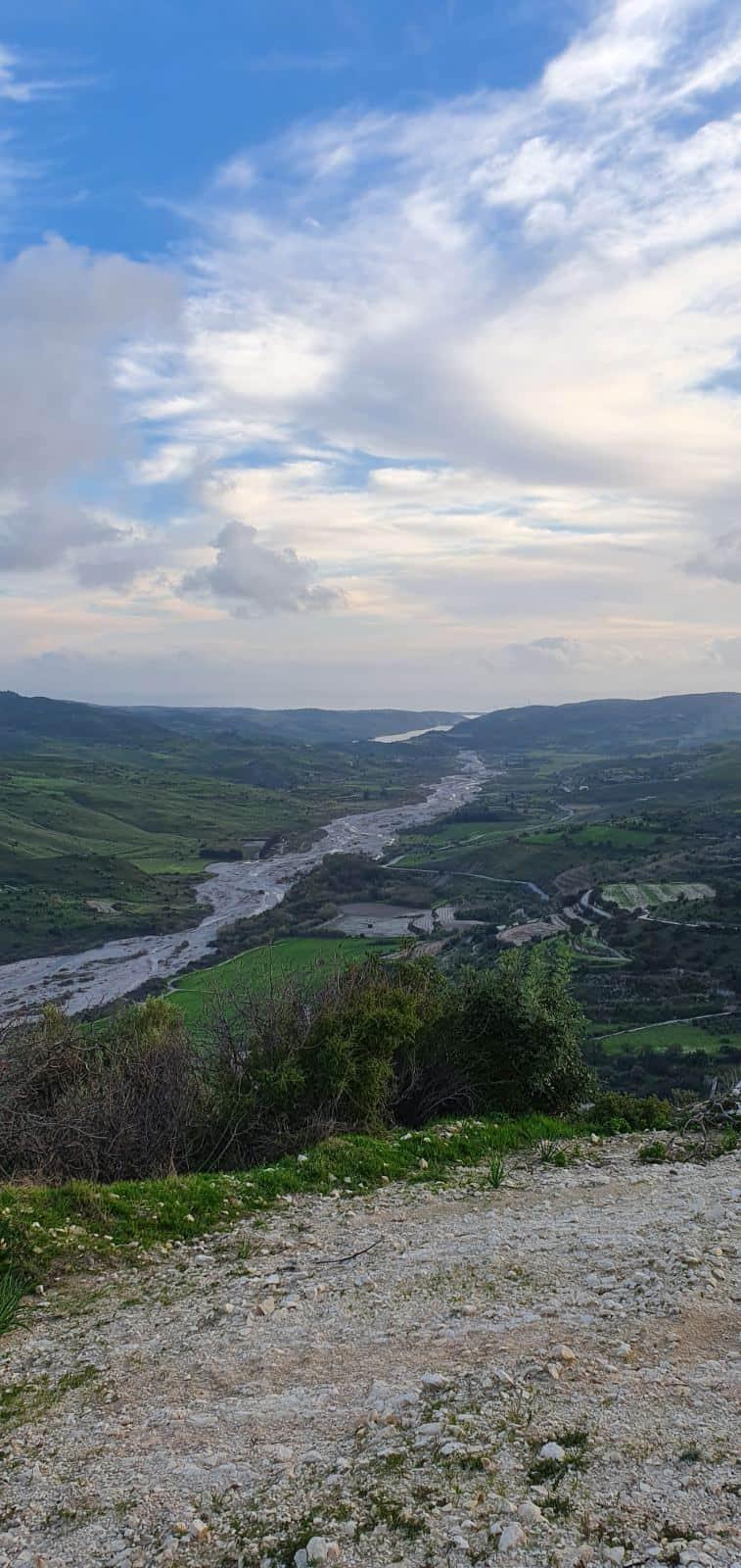 Kaizer Cyprus Agrotourism - parat